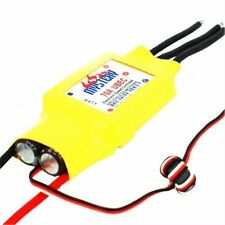 Mystery Cloud 70A Brushless ESC W/ UBEC RC Speed Controller Helicopter Airplane