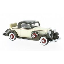NEO MODELS Buick Series 66 Sport Coupe  Beige Marr 1:43 46775