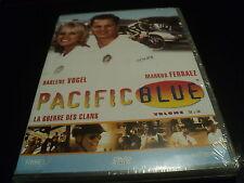 """DVD NEUF """"PACIFIC BLUE - VOLUME 2.3 : LA GUERRE DES CLANS"""" 3 episodes"""