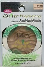 Physicians Formula Butter Highlighter PF10564 Rose Gold 0.17 oz