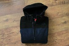 BNWT THE NORTH FACE RUGGED ZERMATT FLEECE HOODED JACKET IN SIZE M 100% Authentic