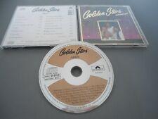 CD ABBA GOLDEN STARS International 16 HITs Titel Polydor 65 015 0 Club Edition