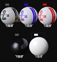 Car Manual Auto Cobra Style Refit Resin Shifter Knob for  Shelby GT500