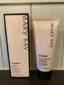 Mary Kay TimeWise Age-Fighting Moisturizer (Combination to Oily Skin) - FREE S/H