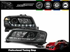 FARI ANTERIORI HEADLIGHTS LPFI12 FIAT STILO 3D 2001-2006 2007 2008 DAYLIGHT