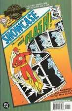 MILLENNIUM EDITION SHOWCASE #4! 1st App Silver Age FLASH Barry Allen
