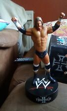 PRIME 4 figure WWE WWF Vengeance Series II TRIPLA H hhh DIE CAST FIGURA RESINA