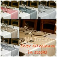 Easter Colours ORGANZA 35cm x280cm TABLE RUNNER CENTREPIECE DECORATION PARTY UK