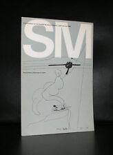Stedelijk Museum#DAVID HOCKNEY, tekeningen#Crouwel,1966
