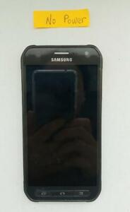 Samsung Galaxy S6 Active SM-G890A AT&T Smartphone ASIS - Fast Shipping!