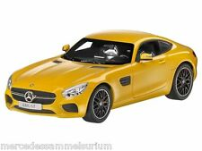 Mercedes Benz C 190 - AMG GT/S coupé Solarbeam 1:18 Nuevo OVP