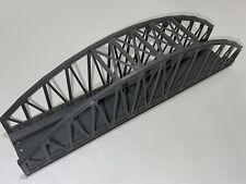 Märklin 74636 C-Gleis Bogenbrücke - guter Zustand