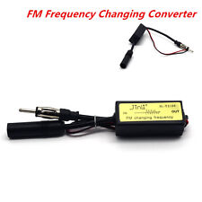 Japanese Car Frequency Changing Import Converter Antenna Radio FM Band Expander