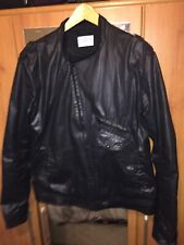 Levise Jacket Xl Levi Straus Black Jacket Excellent