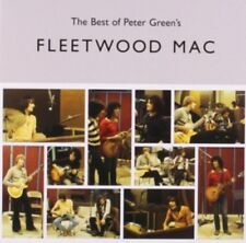 Fleetwood Mac - The Best Of Peter Green's Fleetwood Mac NEW CD