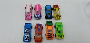 Vintage Tootsie Toy   Diecast car Lot of 8
