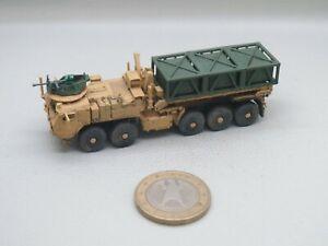 1/144 US Oshkosh PLS M1075 cargo truck (A)