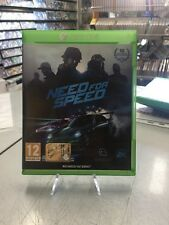 Need For Speed Ita XBox One USATO GARANTITO