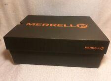 MERRELL empty shoe box for MOAB 2 GTX Beluga size UK 11 size 34 x 25 x 12.5 cm