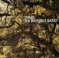 Travis - The Invisible Band (2001)  CD  NEW  SPEEDYPOST