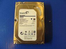 """3.5"""" Hard Drive 2TB Seagate ST2000DM001 P/N: 1CH164-306 F/W: CC29 WU SN: W1E"""