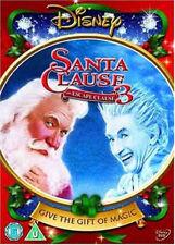 La Santa Claus 3 - The Escape Claus DVD Nuevo DVD (BUA0047001)
