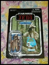 Star Wars Vintage Action Figures Logrey - Ewok Medicine Man VC55