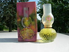 AVON CHIMNEY LAMP MOONWIND 2OZ SPRAY DECANTER-1973