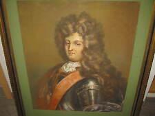 ALTMEISTER XVIII/XIX.Jhd. König Georg I. von Großbritannien