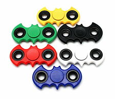 (6 PACK) Batman Hand Spinner Fidget Spinner Toy for Anxiety and Stress Relief