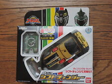 BANDAI Power Rangers Go Onger RPM DX Shift Changer Morpher ++EC++