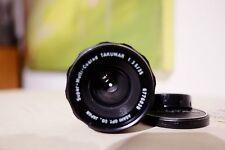 Asahi Super Multi Coated SMC Takumar 35mm f3.5  Lens M42 (variant 4)