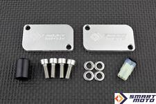 SAS Valve Removal kit with block off plates KTM 990 Supermoto SM SMR SMT