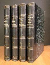 ESQUISSE D'UNE PHILOSOPHIE. PAR H.-F.-R. DE LAMENNAIS.