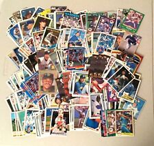 Lot of over 300 SEATTLE MARINERS baseball cards - all different years!!
