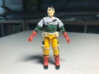 Backstop Vintage Hasbro G.I. GI Joe ARAH Action Figure 1987