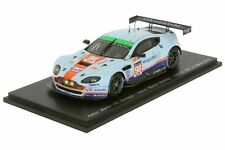 Aston Martin V8 Vantage - Dalla Lana / Lamy / Lauda - 24h Le Mans 2015 - 1:43