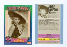 20 of the same Joyce Compton Hollywood Walk Of Fame card 169