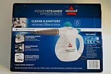 Brand New Bissel Power Steamer XR Hand Held Steamer  Model-2994 W
