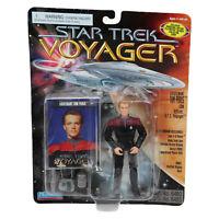 1995 PLAYMATES Star Trek Voyager LIEUTENANT TOM PARIS