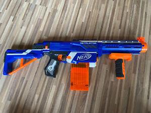 Nerf Gun Elite Retaliator