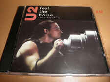 U2 LIVE hits FEEL THE NOISE CD with or without you angel of harlem ROTTERDAM 89