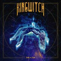 King Witch - Body of Light CD NEU OVP VÖ 22.05.2020