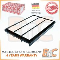 GENUINE MASTER-SPORT GERMANY HEAVY DUTY AIR FILTER FOR MITSUBISHI
