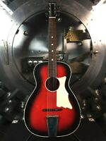 Airline Red Parlor Acoustic