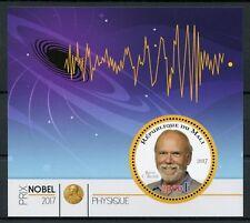 Mali 2017 MNH Nobel Prize Winners Physics Barry C Barish 1v S/S Science Stamps