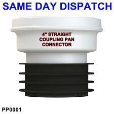 Viva droite 110mm d'attelage pan connecteur easi-fit pp0001 * moins cher sur ebay *
