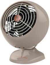 Oscillating Personal Fan Air Freshener Circulator Table Mini Portable Deck NEW
