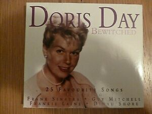 Doris Day - Bewitched  (2004)