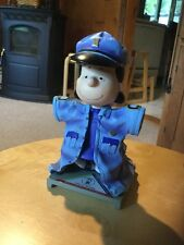 """Pre Owned Peanuts Lucy, Hero In Training. By Westland Giftware.  8757. 5.5"""" Tall"""
